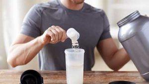 proteine polvere