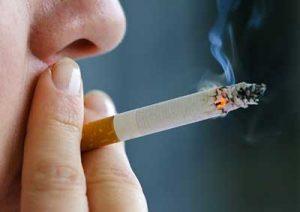 tia fumo