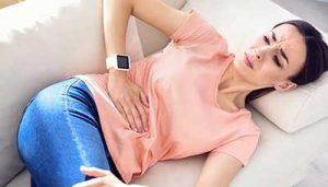 intossicazione alimentare crampi